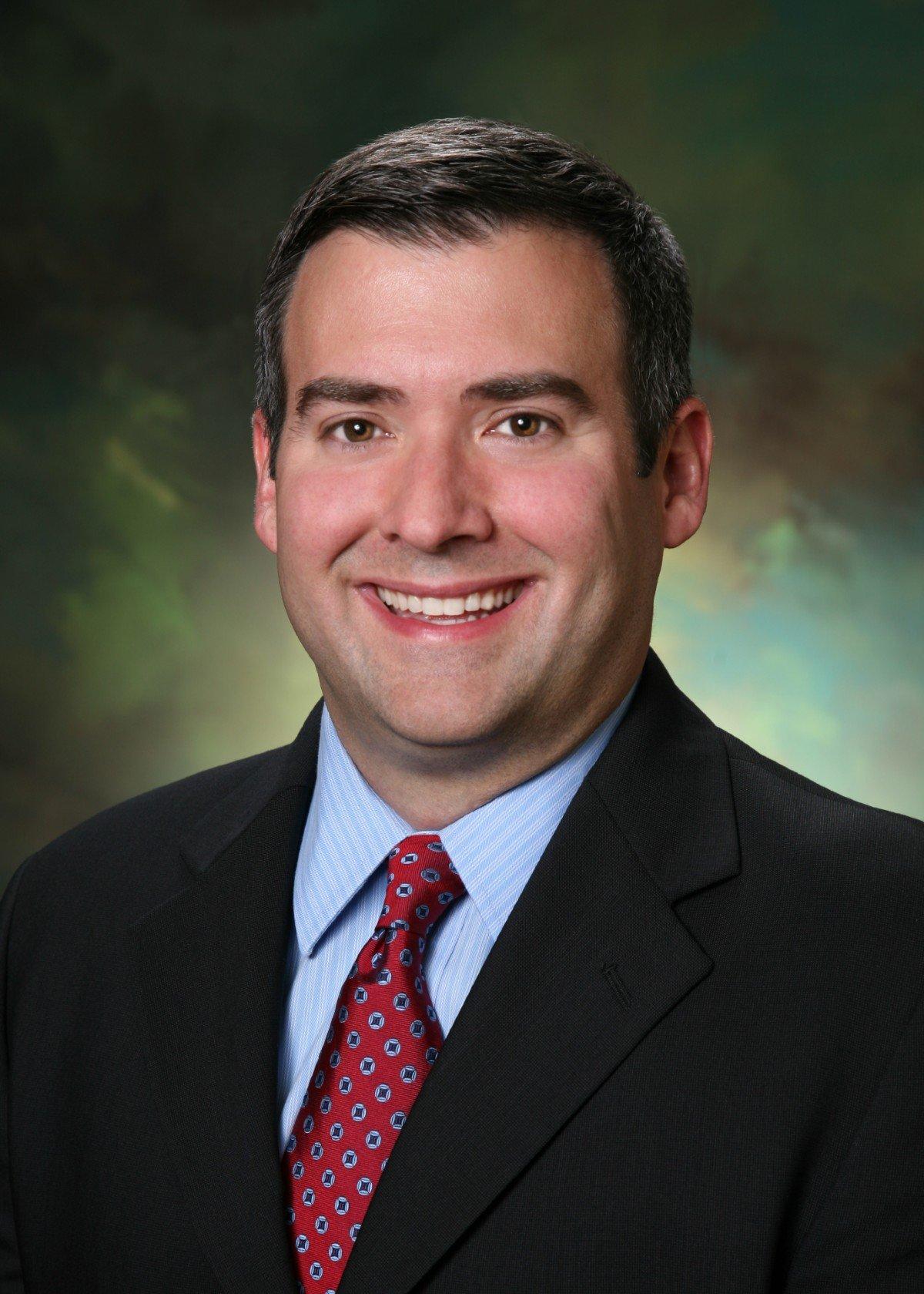 Provider Dr. Ricardo A. Romagosa, M.D., protrait
