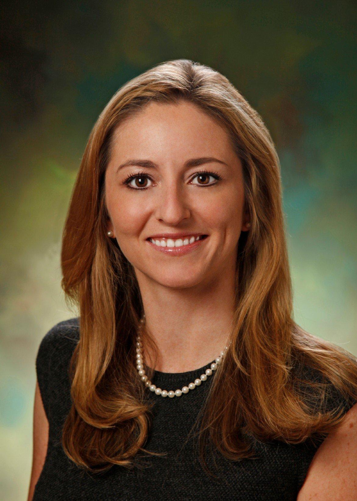 Provider Dr. Sarah Cerminara, M.D., protrait